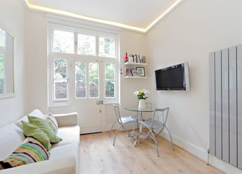 Thumbnail 1 bed flat to rent in New Kings Road, Parsons Green, London