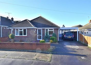 Thumbnail 3 bed detached bungalow to rent in Holme Road, Highcliffe, Christchurch