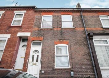 Thumbnail 2 bed terraced house for sale in Kingsland Road, Luton, Bedfordshire