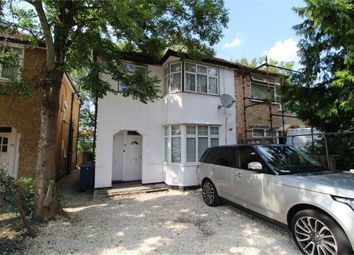 Thumbnail 2 bed flat to rent in Ruskin Gardens, Harrow, Middlesex