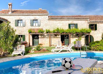Thumbnail 4 bed villa for sale in Hp446, Rovinj - Rovigno, Croatia