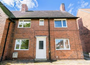 Thumbnail 3 bed semi-detached house to rent in Fifth Avenue, Mansfield