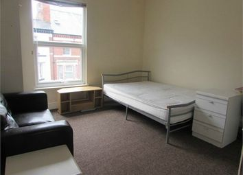 Thumbnail 4 bed flat to rent in Gulson Road, Coventry, West Midlands