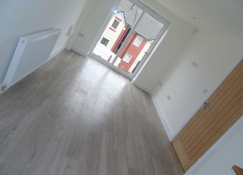 Thumbnail 2 bed flat to rent in Derby Road, Heanor