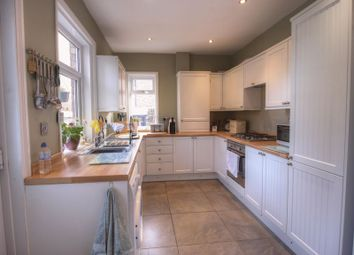 Thumbnail 3 bed end terrace house for sale in Burt Terrace, Walbottle, Newcastle Upon Tyne