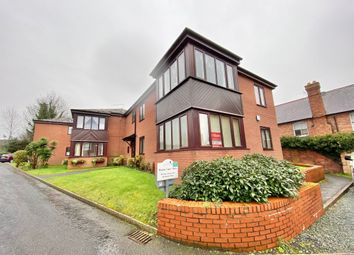 Thumbnail 2 bed flat for sale in Weston Court Mews, Green End, Whitchurch