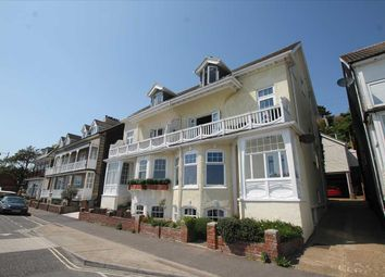Thumbnail 5 bed property for sale in Undercliff Road West, Felixstowe