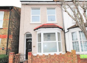 Thumbnail 3 bed terraced house to rent in Warren Road, 64, Croydon