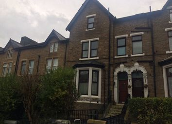 Thumbnail 6 bed terraced house for sale in St. Pauls Road, Manningham, Bradford