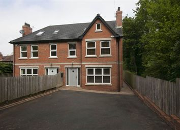 Thumbnail 4 bed semi-detached house for sale in 10, Drummond Park, Belfast