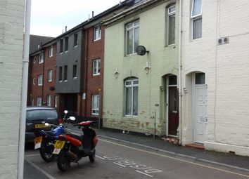 Thumbnail 3 bedroom end terrace house for sale in Pulchrass Street, Barnstaple