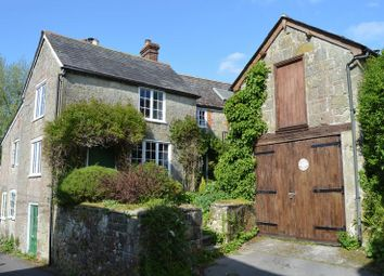Thumbnail 4 bed semi-detached house for sale in Sally Kings Lane, Shaftesbury