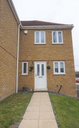 Thumbnail 2 bed semi-detached house for sale in New House Terrace, Station Road, Edenbridge