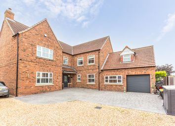 Thumbnail 5 bed detached house for sale in 2 Blacksmiths Mews, Mattersey, Doncaster, Nottinghamshire