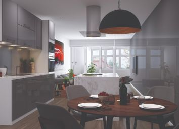 Thumbnail 2 bed flat for sale in Hope Street, Birmingham