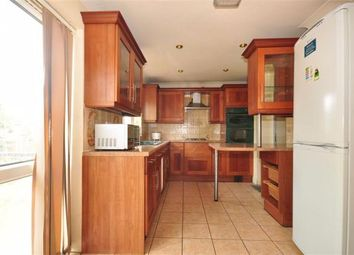 Thumbnail 3 bedroom terraced house to rent in Wards Road, Newbury Park, Ilford, Essex
