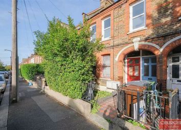 Thumbnail Flat to rent in Mersey Road, London