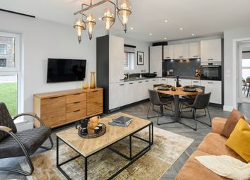 """Thumbnail 2 bedroom flat for sale in """"Orr"""" at Maclean Square, Govan, Glasgow"""