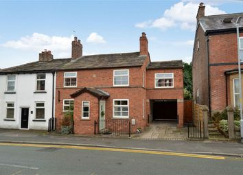 Thumbnail 4 bed semi-detached house for sale in Byrons Lane, Macclesfield, Cheshire