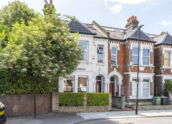 Thumbnail 4 bed end terrace house for sale in Honeybrook Road, London