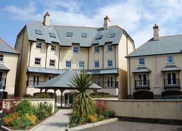 Thumbnail 2 bedroom flat for sale in Castle Heights, Lynton