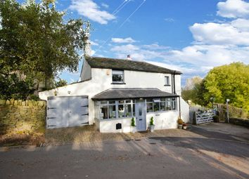 Thumbnail 3 bed cottage for sale in Howroyd Lane, Whitley, Dewsbury