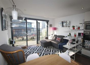 Thumbnail 1 bed flat to rent in Cotton Street, Manchester
