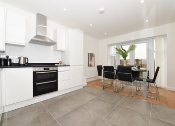 Thumbnail 3 bed end terrace house for sale in Newtown Road, Highbridge