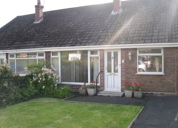 Thumbnail 2 bed semi-detached bungalow to rent in 1 Brandreth Drive, Parbold