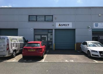 Thumbnail Industrial for sale in Waterside Business Park, Lamby Way, Rumney, Cardiff