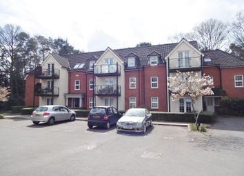 Thumbnail Flat for sale in The Coppice, Church Crookham, Fleet