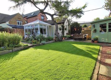 Thumbnail 2 bed end terrace house for sale in Bottom Street, Northend, Warwickshire