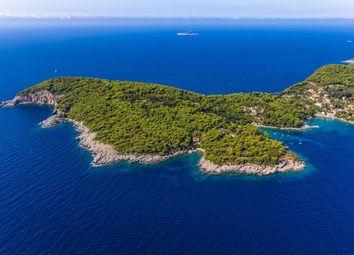 Thumbnail Land for sale in Villa Project Island Kolocep, Kolocep, Croatia