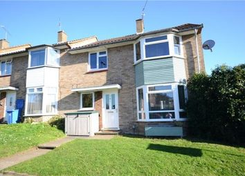 Thumbnail 3 bed end terrace house for sale in Calfridus Way, Bracknell