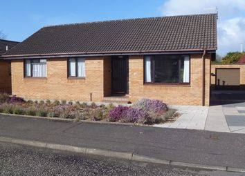 Thumbnail 3 bed detached bungalow for sale in 21 Campbell Drive, Troon