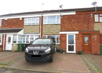 Thumbnail 3 bedroom terraced house for sale in Thompson Close, Dudley