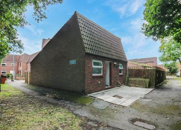 Thumbnail 1 bed bungalow for sale in Paxfords, Basildon