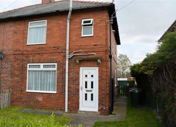 Thumbnail 3 bedroom terraced house for sale in Haig Street, Selby