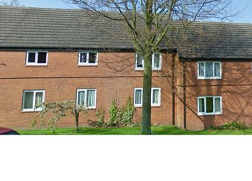 Thumbnail 2 bed flat to rent in Iveagh Walk, Riddings