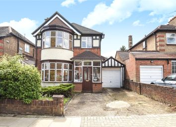 3 bed detached house for sale in Northwick Avenue, Harrow, Middlesex HA3