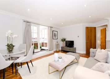 Thumbnail 1 bed flat to rent in Turner House, 6 Exchange Court, London