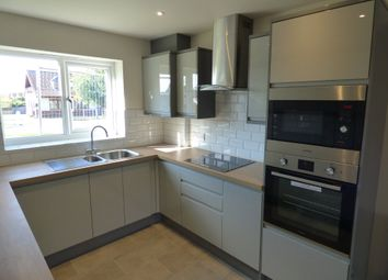 Thumbnail 3 bed semi-detached house for sale in Millbrook, Hersey Road, Caistor