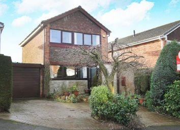 Thumbnail 3 bed link-detached house for sale in Simcrest Avenue, Killamarsh, Sheffield, Derbyshire