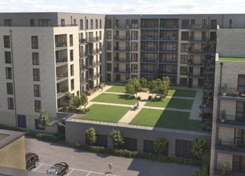 Thumbnail 1 bed flat for sale in Queensbury Square, Harrow Weald, London