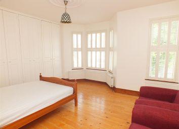 Thumbnail 2 bedroom flat to rent in Brownlow Road, Harlesden