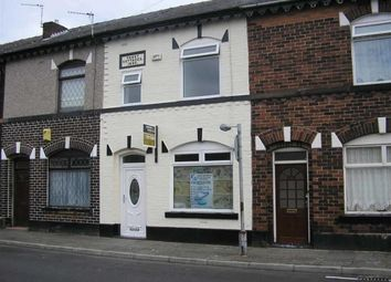 Thumbnail 3 bed terraced house for sale in Lever Street, Radcliffe, Manchester