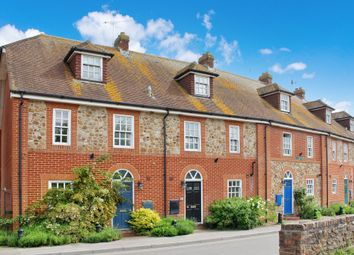 Thumbnail 3 bed town house for sale in Lion Mews, Newbury Street, Lambourn, Hungerford
