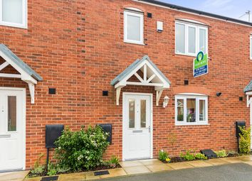 Thumbnail 3 bed terraced house for sale in Kenneth Close, Prescot