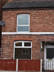 Thumbnail 3 bedroom end terrace house to rent in Alton Street, Crewe