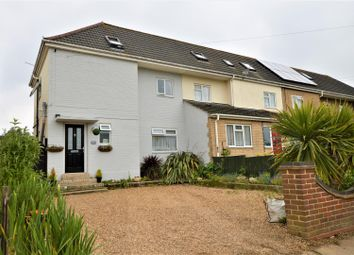 Thumbnail 4 bed cottage for sale in Berechurch Road, Colchester